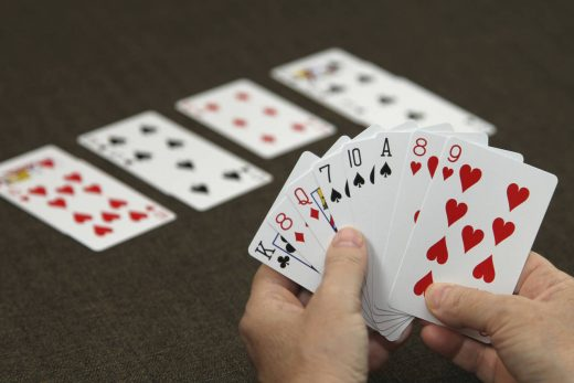 Bridge Online • Play Bridge Card Game for Free Unblocked
