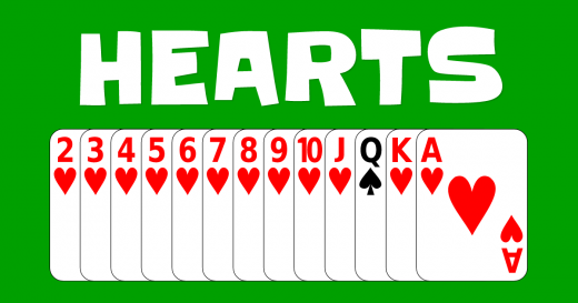 Hearts Online • Play Free Hearts Card Game Unblocked