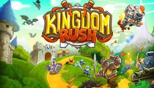 Kingdom Rush • Play Kingdom Rush Online for Free Unblocked