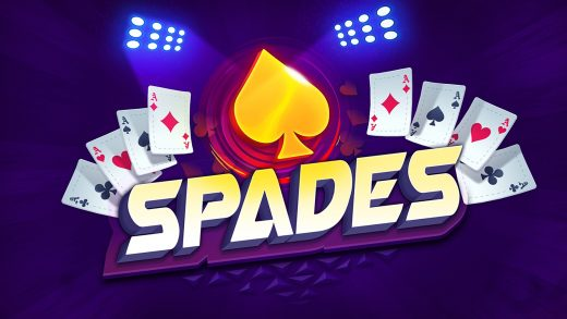 Spades Online • Play Spades Card Game for Free Unblocked