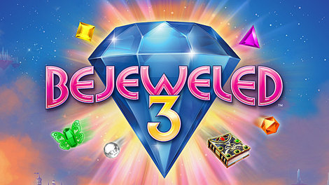 Play Bejeweled 3 Unblocked Hacked