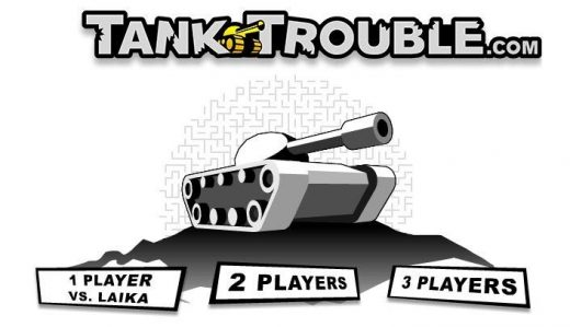 Play Tank Trouble 2 Unblocked