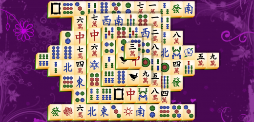 Mahjong • Play Free Mahjong Games Unblocked Online