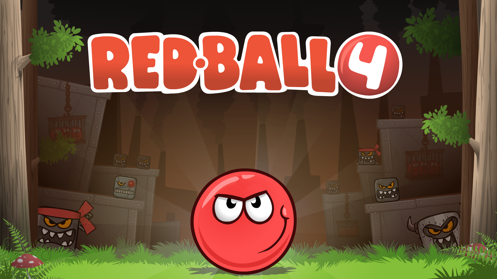 Red-Ball-4-Play-Red-Ball-Games-Unblocked-Online-for-Free