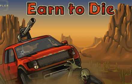 Earn to Die Hacked & Unblocked
