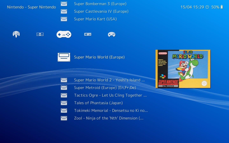 RetroArch - Best N64 Emulator for PC