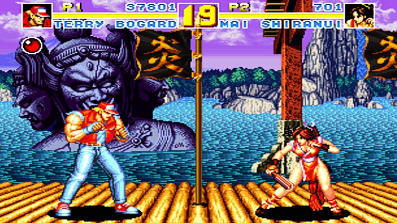 Best Neo Geo Games Review